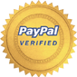 Payapal Verified