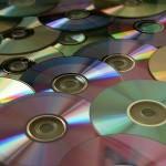 DVD-R or DVD+R