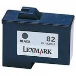 Lexmark Black 82/018L0032E