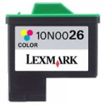 Lexmark Colour 26/010N0026E, 27/010NX227E