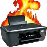 firmware printer