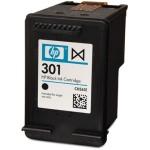 HP 301 Black Ink Cartridge Review