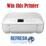 Canon Printer Competition