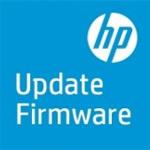 HP Upate Firmware Symbol