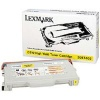 Yellow Original Toner Cartridges for Lexmark C510n Printers (0020K1402) - HIGH CAPACITY