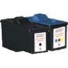 Related Product - Remanufactured Valuepack - 2 Cartridges - 1 Black and 1 Colour for Dell A940 Printers (7Y743 / 7Y745)