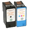 Related Product - Remanufactured Valuepack - 2 Cartridges - 1 Black and 1 Colour for Dell 922 Printers (M4640 / M4646)