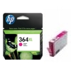 Magenta Original Cartridges for HP Photosmart D5460 Printers (CB324EE/364XL) - HIGH YIELD