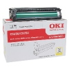 Related Product - Original Yellow Imaging Drum for OKI C5650 Printers (43870005)