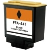 Remanufactured Black Printer/Fax Ink Cartridges for Various Philips Printers (PFA441)