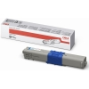Original High Capacity Cyan Laser Toner Cartridges for Various Oki Printers (44469724)