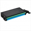 Related Product - <!--i//-->Cyan Remanufactured Toner Cartridges for Samsung CLP-770 Printers (CLT-C6092S)