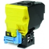 Original Yellow Epson S050590 Toner Cartridges for Epson AcuLaser CX37DNF Printers (C13S050590)