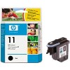 Related Product - <!-- e //-->Original HP 11 Black Printhead for HP Designjet 510 Printers (C4810A)
