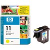 Related Product - <!-- h //-->Original HP 11 Yellow Printhead for HP Designjet 510 Printers (C4813A)