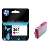 Magenta Original Cartridges for HP Photosmart D5460 Printers (CB319EE/364) - STANDARD YIELD