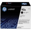 Original Black HP 90A Toner Cartridge for Various Hewlett Packard Printers (CE390A)