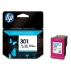 Colour Original Cartridges for HP Deskjet 1050 Printers (CH562EE - HP 301)