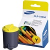 Yellow Original Cartridges for Samsung CLP-300 Printers (CLP-Y300A)