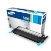 Cyan Original Toner Cartridges for Samsung CLX-3175N Printers (CLT-C4092S)