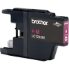 Magenta Original Cartridges for Brother MFC-J6710D Printers (LC1240M) - STANDARD CAPACITY