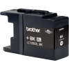 Black Original Cartridges for Brother MFC-J6710D Printers (LC1280XLBK) - HIGH CAPACITY