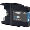 Cyan Original Cartridges for Brother MFC-J6710D Printers (LC1280XLC) - HIGH CAPACITY