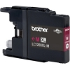 Magenta Original Cartridges for Brother MFC-J6910DW Printers (LC1280XLM) - HIGH CAPACITY