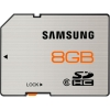 Related Product - <!--p//-->Samsung 8GB Class 6 Essential SDHC Memory Card (MB-SS8GA)