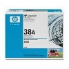 Related Product - Black Original Cartridges for HP LaserJet 4200 Printers (Q1338A/HP 38A)