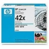 Original Toner Cartridges for Various Hewlett Packard Printers (Q5942X/HP 42X) HIGH YIELD