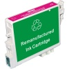 Magenta Remanufactured Cartridges for Epson Stylus C66 Printers (T0443)