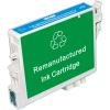 Related Product - Cyan Remanufactured Cartridges for Epson Stylus RX500 Printers (T0482)