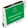 Black Remanufactured Cartridges for Epson Stylus RX420 Printers (T0551)