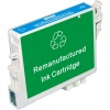 Cyan Remanufactured Cartridges for Epson Stylus RX420 Printers (T0552)