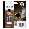 Black Original Cartridges for Epson Stylus C80 Printers (T0321)