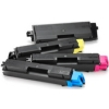 Related Product - Remanufactured Valuepack of TK580 Toner Cartridges for Kyocera FS-C5150DN Printers (TK-580K/C/M/Y)