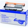 Original Black Toner Cartridges for Brother DCP-7065DN Printers (TN2210)