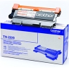 Related Product - <!-- b //-->Original Black Toner Cartridges for Brother HL-2240 Printers (TN2220) - HIGH CAPACITY