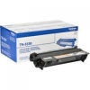 Original Black Brother TN-3330 Toner Cartridge for Various Brother Printers (TN3330)