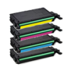 Related Product - <!--m//-->Remanufactured Valuepack of Toner Cartridges for Samsung CLP-770 Printers (CLT-K6092S / CLT-C6092S / CLT-M6092S / CLT-Y6092S)