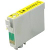 Yellow Compatible Cartridges for Epson Stylus C80 Printers (T0324)