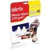 Inkrite PhotoPlus Professional Paper Photo Gloss 210gsm A4 (20 sheets)