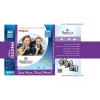 "50 Sheets of Glossy Photo Card 6"" x 4"" (180gsm)"