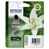 Epson T0598 Original Ink Cartridge