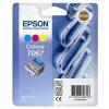 Related Product - Colour Original Cartridges for Epson Stylus C48 Printers (T067)