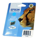 Epson T0712 Original Ink Cartridge