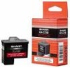 Black Original Cartridges for Sharp UXBD80RA Printers (UX-C70B)