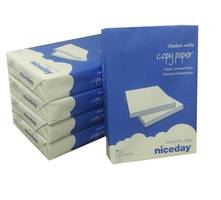 2500 Sheets of Niceday A4 Copier Paper (80gsm) Image