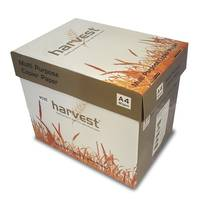 2500 Sheets of Harvest A4 Copier Paper (80gsm) Image